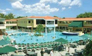Beach House Playa Dorada Hotel Puerto Plata