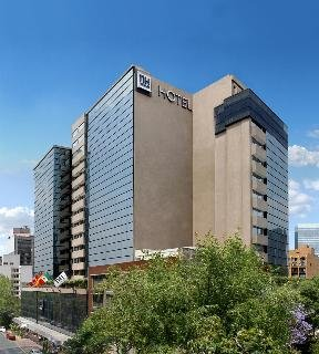 Hotel NH Mexico City Reforma