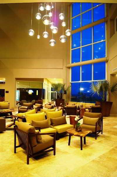 hotel krystal veracruz: