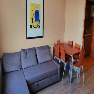 Precios y Ofertas de Apartamento Apartamentos GHM Plaza en ... - photo#27