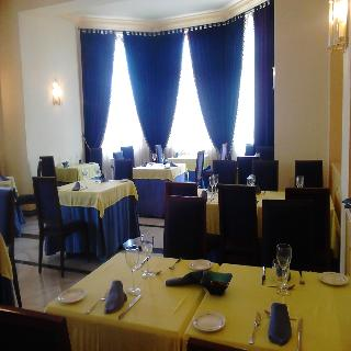 Hotel Gran Hotel & Spa  Marmolejo