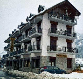 Hotel Garona Bossost