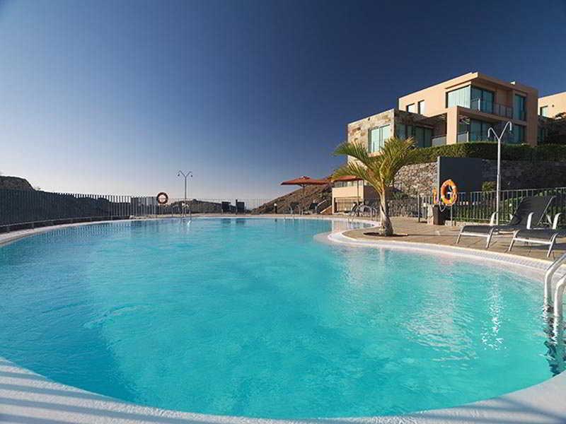 Viajes Ibiza - Villas Salobre