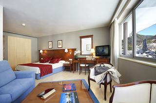 Hotel Golden Tulip Andorra Fenix Hotel