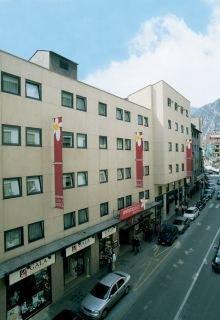 Andorra Palace in Andorra, Andorra