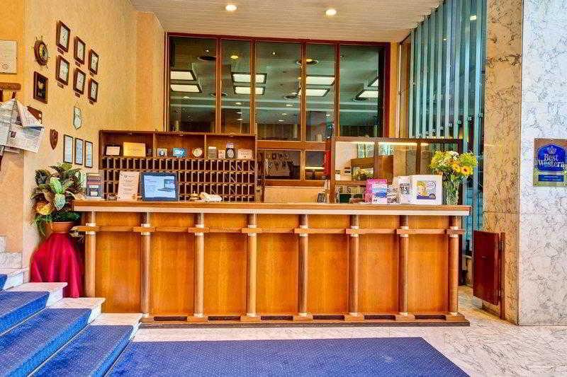 Best Western Hotel San Germano