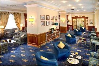 Hotel grand hotel fleming en roma parioli for Grand fleming hotel