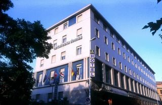 Quality Hotel Nova Domus in Rome, Italy