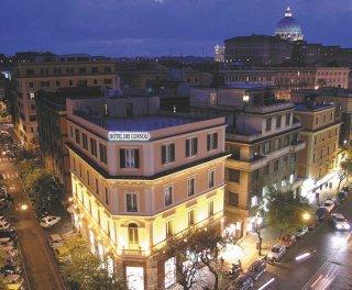 Hôtel Rome