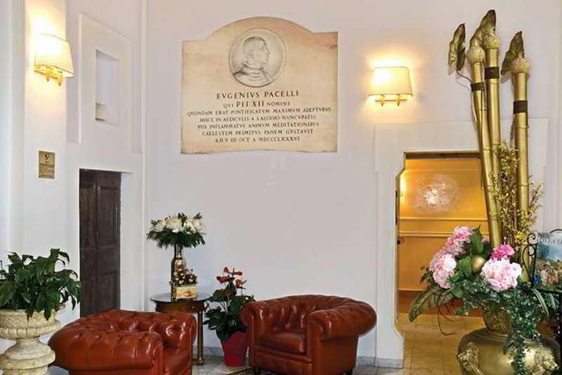 Antico Palazzo Rospigliosi Roma