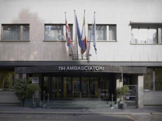 Court séjour Turin