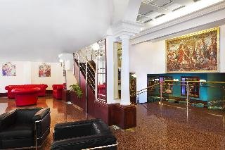 Four Points by Sheraton Milan Centre in Milan, Italy