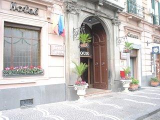 B&B Hotel Napoli in Naples, Italy