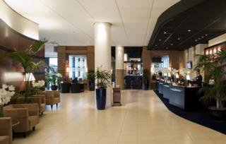 Photo Radisson SAS Amsterdam Airport 1