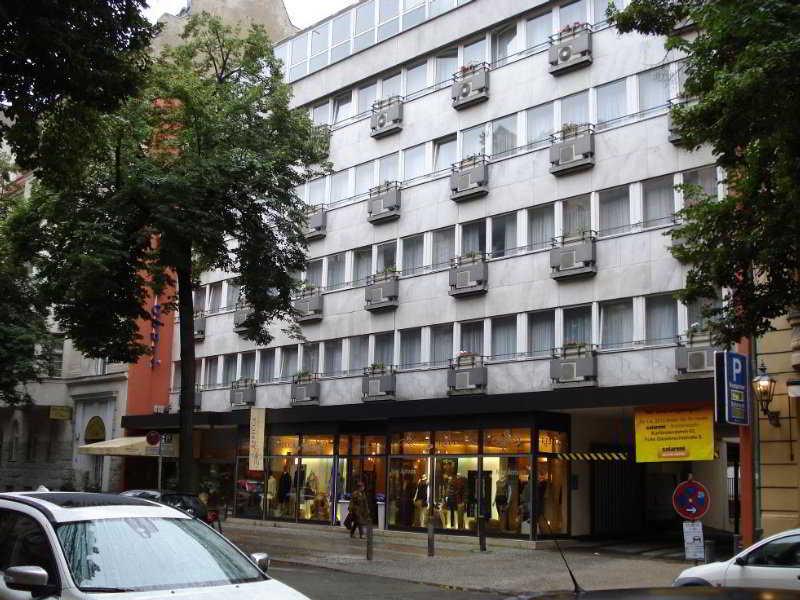 Best Western Hotel Berlin-Kurfürstendamm