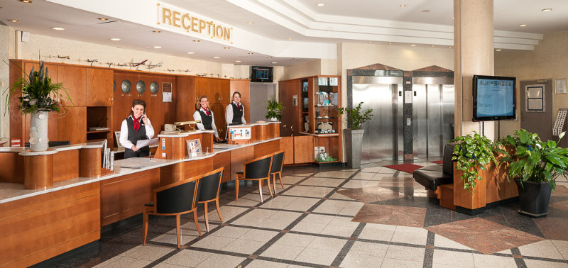 Dorint Airport-Hotel Berlin Tegel