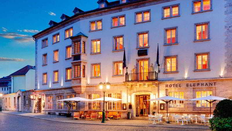 Autograph Collection Hotel Elephant Weimar