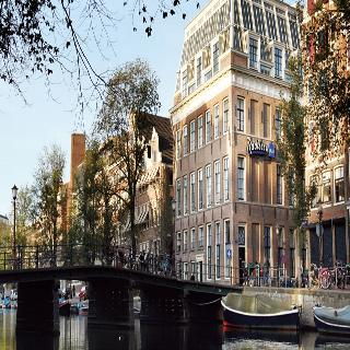 Radisson Blu Hotel Amsterdam Air Canada Vacations
