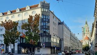 TRYP Munchen City Center Hotel