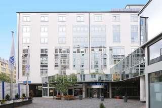Maritim Hotel Muenchen in Munich, Germany