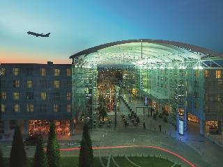 Hilton Munich Airport
