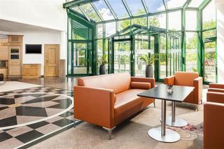 Sheraton Munich Airport Hotel