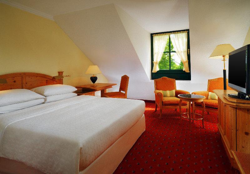 Grand Excelsior Hotel Munchen Airport