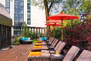 Hoteles en tiergarten viajes olympia madrid for Hoteles diseno berlin
