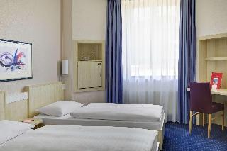 Viajes Ibiza - InterCityHotel Augsburg