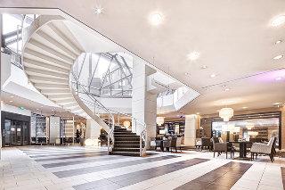 Dormir en Hotel Nikko Düsseldorf en Dusseldorf