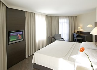 Oferta en Hotel Nh Düsseldorf City-Center en North Rhine-Westphalia (Alemania)