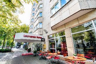 Oferta en Hotel Leonardo City Centre ( Antes Holiday Inn) en Dusseldorf