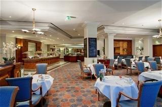 Hotel Leonardo City Centre ( Antes Holiday Inn) en Dusseldorf