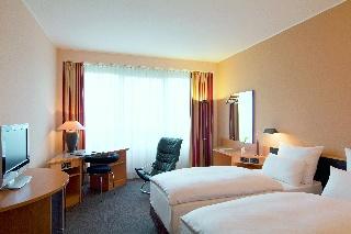 Oferta en Hotel Nh Duesseldorf-City en North Rhine-Westphalia (Alemania)