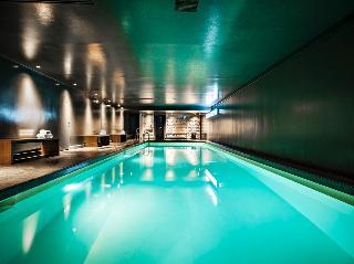 Saint James Albany Paris Hotel Spa