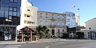 Viajes Ibiza - Best Western Atrium Arles