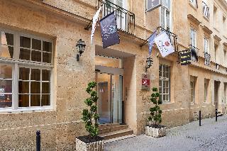Best Western Bordeaux Bayonne Etche-Ona in Bordeaux, France