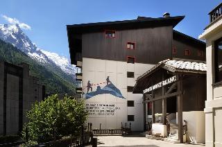 Hôtel Le Prieuré Chamonix