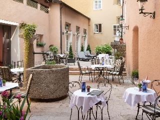 Hotel Radisson Blu Altstadt Hotel thumb-3