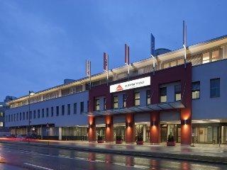 hoteles con wifi gratis en salzburgo austria viajes el corte ingl s. Black Bedroom Furniture Sets. Home Design Ideas