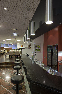 austria trend salzburg west hotel en salzburgo viajes el corte ingl s. Black Bedroom Furniture Sets. Home Design Ideas