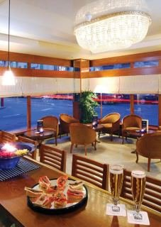 ginebra hotel ville: