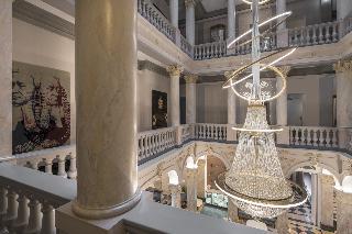 Ritz-Carlton Hotel de la Paix, Geneva