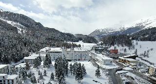 Kempinski Grand Hotel des Bains