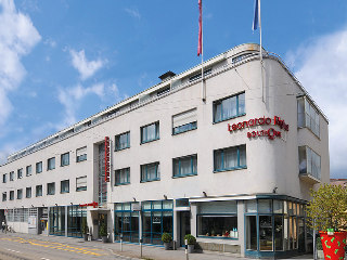 Leonardo Boutique Hotel Rigihof Zurich in Zurich, Switzerland