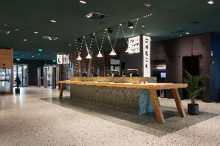 Cumulus Resort Airport Congress Center