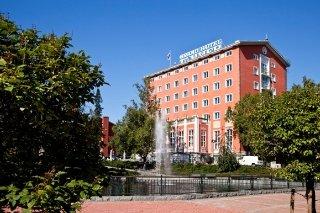 Solo Sokos Hotel Tammer in Tampere, Finland