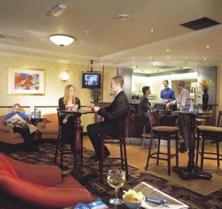 Dormir en Hotel Aberdeen Douglas en Aberdeen
