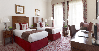 Oferta en Hotel Royal Horseguards en Londres