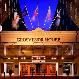 JW London Grosvenor House